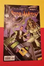 STORM WATCH COMIC SUPER HEROES No 2 NOV 1997 IMAGE COMICS RED SKY in the MORNING