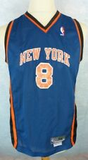 NBA Maillot Homme Taille 18 / L - New York Knicks - Latrell SPREWELL