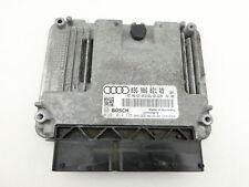 Motor Steuergerät ECU Motorsteuergerät für Audi A3 8P 06-12 TDI 1,9 77KW