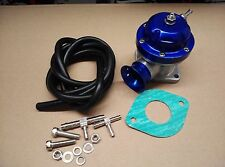 NEW UNIVERSAL TYPE RS TURBO BOV KIT BLOW OFF VALVE W/ GASKET & FITTINGS