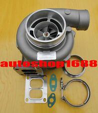 GT45R-3 GT35 T04R A/R .70  turbine A/R 1.15 T4 water&oil GT45 Turbocharger turbo