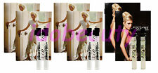 6 x  PARIS HILTON EAU DE PARFUM 1.52 ML. MINI SAMPLE BOTTLE TRAVEL SIZE