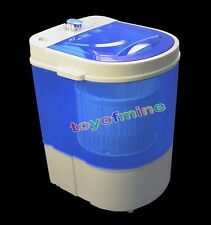 110V Mini Portable Compact Countertop Washing Machine Washer 5.5lbs XPB3.5-218