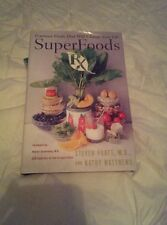 Fourteen Foods That Will Change Your Life: Super Foods RX Hardcover
