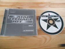 CD Punk Atari Teenage Riot - Rage EP (4 Song) DHR / DIGITAL HARDCORE