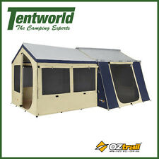 OZtrail Polyester Sunroom suits Cabin Tent