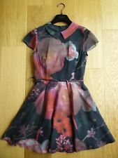 Ted Baker Floral Dress - Worn Once