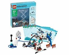 Lego Education Pneumatics Add-on Set 9641