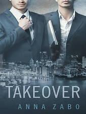 NEW Takeover by Anna Zabo
