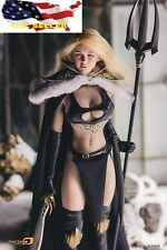 ❶IN STOCK❶  1/6 Phicen PL2016-80 Snow Soldier Queen Seamless body ❶US SELLER❶