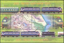 Trenes y ferrocarriles