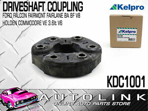 KELPRO KDC1001 TAIL SHAFT COUPLING FOR FORD FALCON BA BF XR6 4.0L 6cyl TURBO