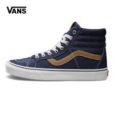 e6143e7fc5 NWOB Men s Vans SK8 HI VN0A2XSBQQJ (Denim C L) Dress Blues Shoes Size us 7.5