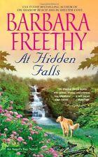 At Hidden Falls (Angels Bay) by Barbara Freethy