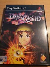 Dark Cloud PS2 PAL