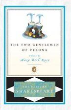The Two Gentlemen of Verona (The Pelican Shakespeare)-ExLibrary