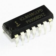 10Pcs ICL8038CCPD ICL8038 DIP-14 Intersil by