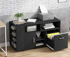 Drawer File Cabinet Withlock Mobile Lateral Filing Cabinet Withshelf For Home Office