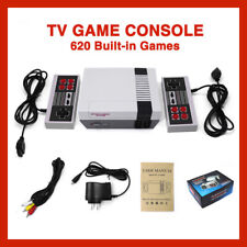 NES 620 games Mini retro system Console with mario, US seller, Fast Shiping