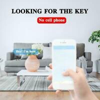 GPS Pet Cat Dog Tracker Mini Anti-Lost Bluetooth Locator Accessories 8 V9Y9