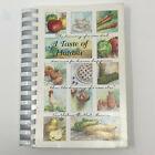 A Taste of Hatasu Daughters of the Nile Cookbook 2009 Hatasu Temple No. 1