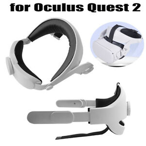 Headband Replacement Elite Head Strap Band For Oculus Quest 2 VR Headset