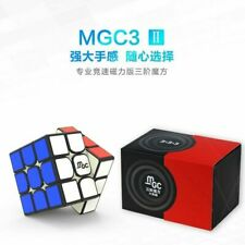 YJ MGC V2 3x3x3 Magnetic Magic Cube Professional 3x3 Speed Cube Twist Puzzle Toy