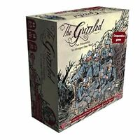 The Grizzled Gioco Carte