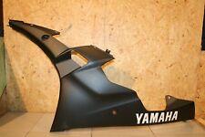 Yamaha YZF-R6 RJ111 2006 - 2007 Seitenverkleidung, links, schwarz
