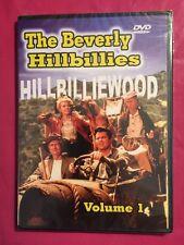 NEW The Beverly Hillbillies Hillbilliewood TV series Volume 1 DVD SEALED 11/04