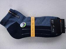 Camano mujer hombre Calcetines cortos 2 Paquete de deporte rpo-tex Zapatillas