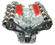 Reman 3.5 Isuzu 98-02 DOHC Trooper Long Block Engine