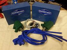 Suzuki GS750E All Models Dyna Ignition Set Complete BLUE