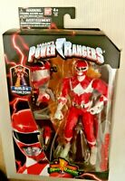 Power Rangers Red Ranger Legacy Collection Build A Megazoid. Bandai. Mint