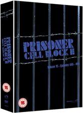 Prisoner Cell Block H: Volume 15 (Box Set) [DVD]