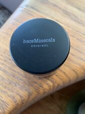 Bare Minerals Original Foundation shade Medium Beige full size 8g new and sealed
