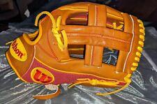 Wilson A2000 DP15 11.75