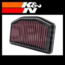 K & n Racing filtro de aire de aire de carreras filter-yamaha Yzf R1 2009 -2014 Racing | Ya-1009r