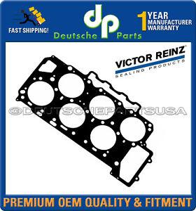 Audi Q7 VW PASSAT CC TOUAREG 3.6 V6 Cylinder Head Gasket 03H103383K Victor Reinz