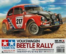 Sticker Sheet for Tamiya Volkswagen Beetle Rally kit # 58650 part# 19495918