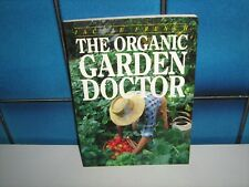 The Organic Garden Doctor by Jacqueline French (Paperback, 1988)