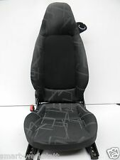 Driver's Seat Smart Fortwo 451 Passion SEAT LEFT