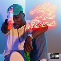 TROY AVE-ALBUM OF THE SUMMER-IMPORT CD WITH JAPAN OBI E25