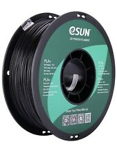 eSUN 2.85mm PLA PRO+ 3D FILAMENT (BLACK) 1KG - 2.2lbs