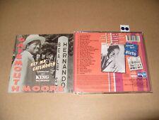 Gatemouth Moore Hey Mr. Gatemouth  cd (2000) Excellent + Condition