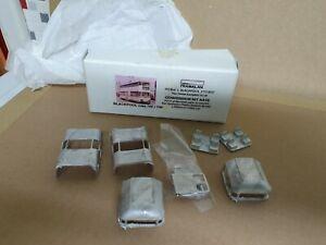 00 scale Model Tram Tramalan conversion kit. Millennium 707. Still sealed.