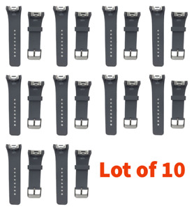 10 Original OEM Samsung Replacement Strap Watch Band for Gear S2 SM-R720 - SMALL