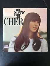 CHER THE SONNY SIDE OF CHER VINYL LP  1966 IMPERIAL RECORDS MONO LP-9301