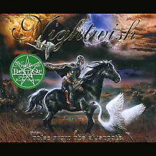 Tales From the Elvenpath ~ Nightwish CD