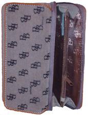 Designer wallet Wholesale Lot 20 pcs $2.50 Closeout low price Brentano Tan